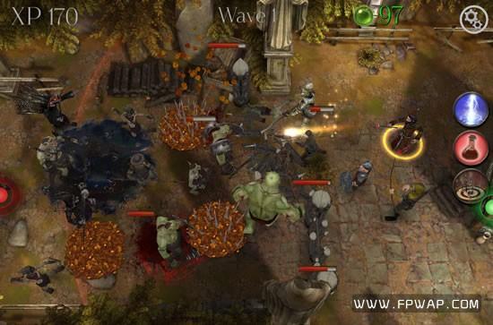 魔兽争霸3 塔防单人地图 多多益善-求好玩的魔兽单人 ...