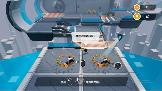 《只只大冒险》评测:适合和朋友打一架的合作游戏 (3)