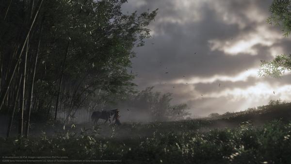 《对马之魂》评测:对黑泽明与剑戟片致以最高敬意 (9)