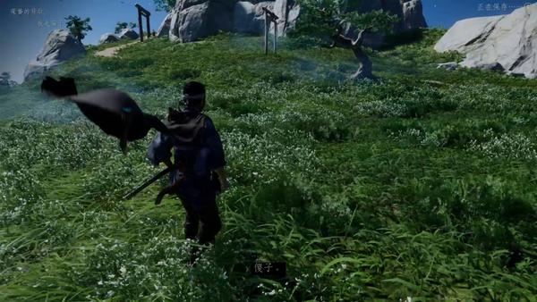 《对马之魂》评测:对黑泽明与剑戟片致以最高敬意 (2)