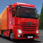 卡车模拟器终极版无限金币版