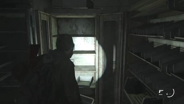 PS4《美国末日2》新中文幕后短片 游戏玩法理念介绍 (2)
