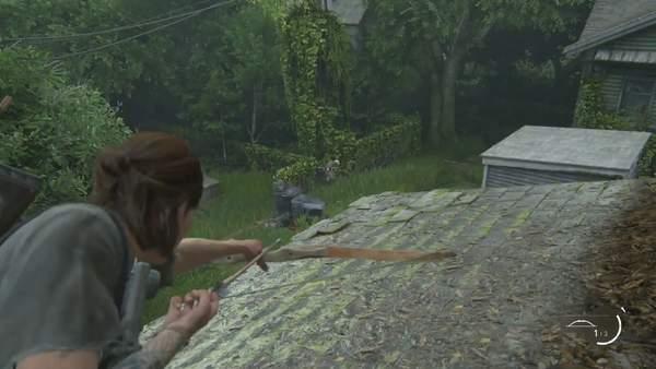 PS4《美国末日2》新中文幕后短片 游戏玩法理念介绍 (3)