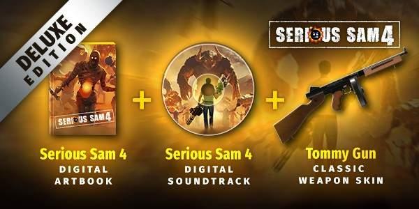 《英雄萨姆4》新预告 Steam国区预购114元,8月上线 (4)