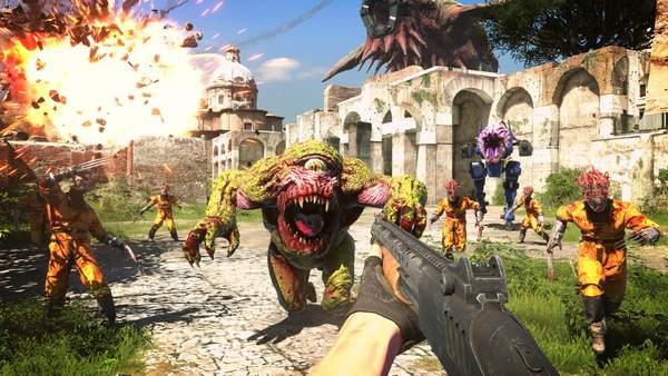 《英雄萨姆4》新预告 Steam国区预购114元,8月上线 (1)