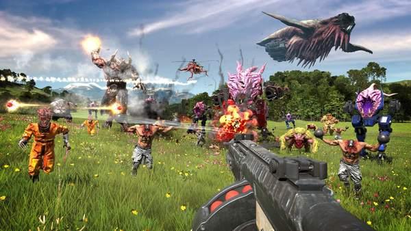 《英雄萨姆4》新预告 Steam国区预购114元,8月上线 (6)
