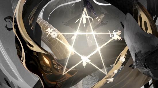 《阴阳师》联动《鬼灭之刃》 正统续作《代号:世界》公布 (4)