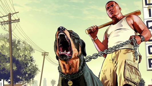 PS5版《GTA5》将有巨大提升 线上模式免费三个月 (1)