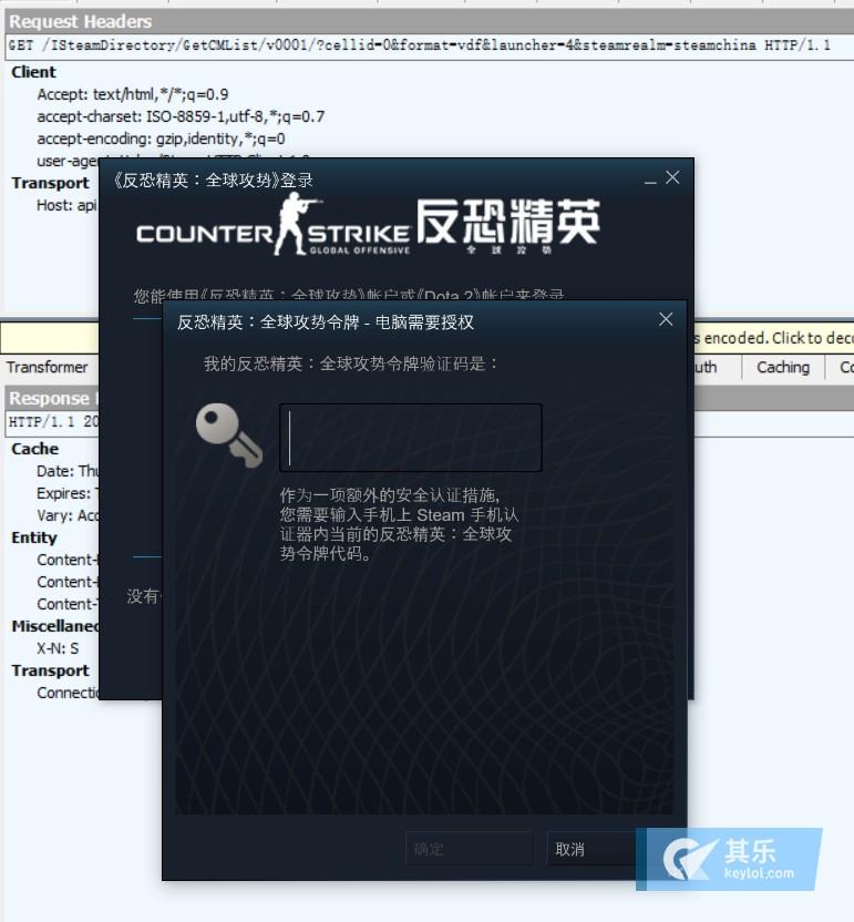 蒸汽平台或与Steam独立 《CSGO》国服启动器 (2)