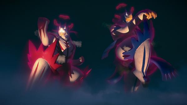 """《宝可梦:剑/盾》""""铠之岛""""DLC新要素汇总 (10)"""
