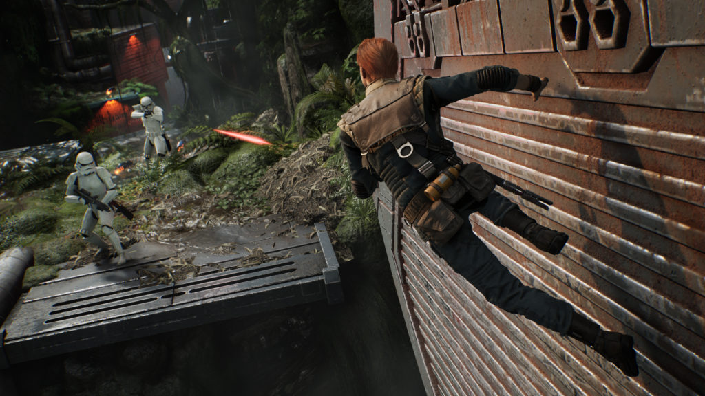 EA宣布:《星战》游戏大获成功,将继续加大开发 (3)