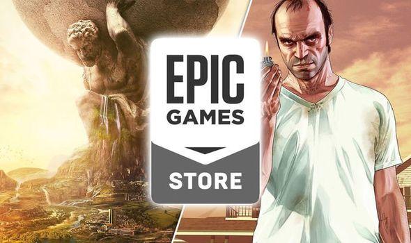 《GTA5》白送后玩家猛增245% PC版收入翻倍 (1)