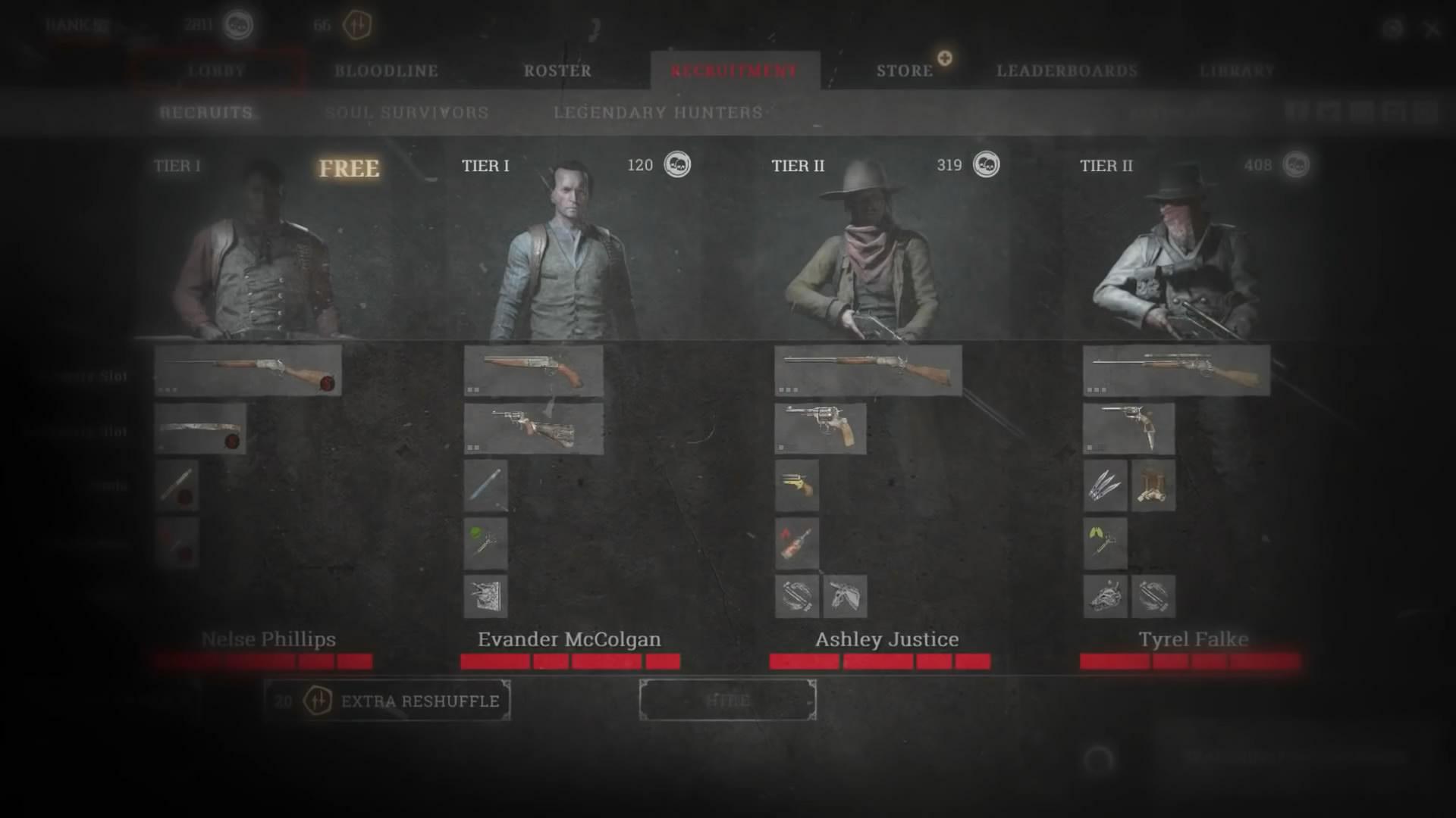 《猎杀:对决》加入单人试玩模式 可独自漫步 (2)