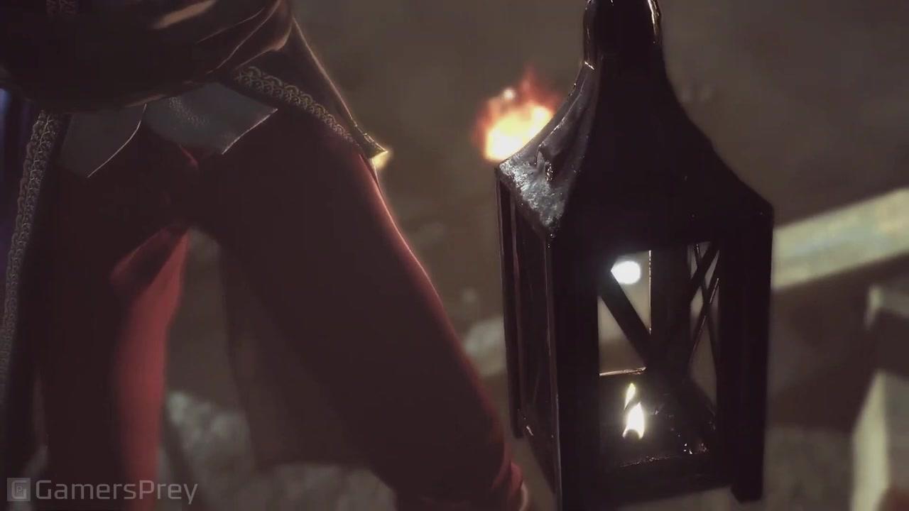 《�婪之秋》�_�l商新作《�之崛起》 登�PS5 (4)