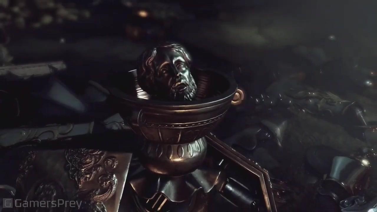 《�婪之秋》�_�l商新作《�之崛起》 登�PS5 (2)