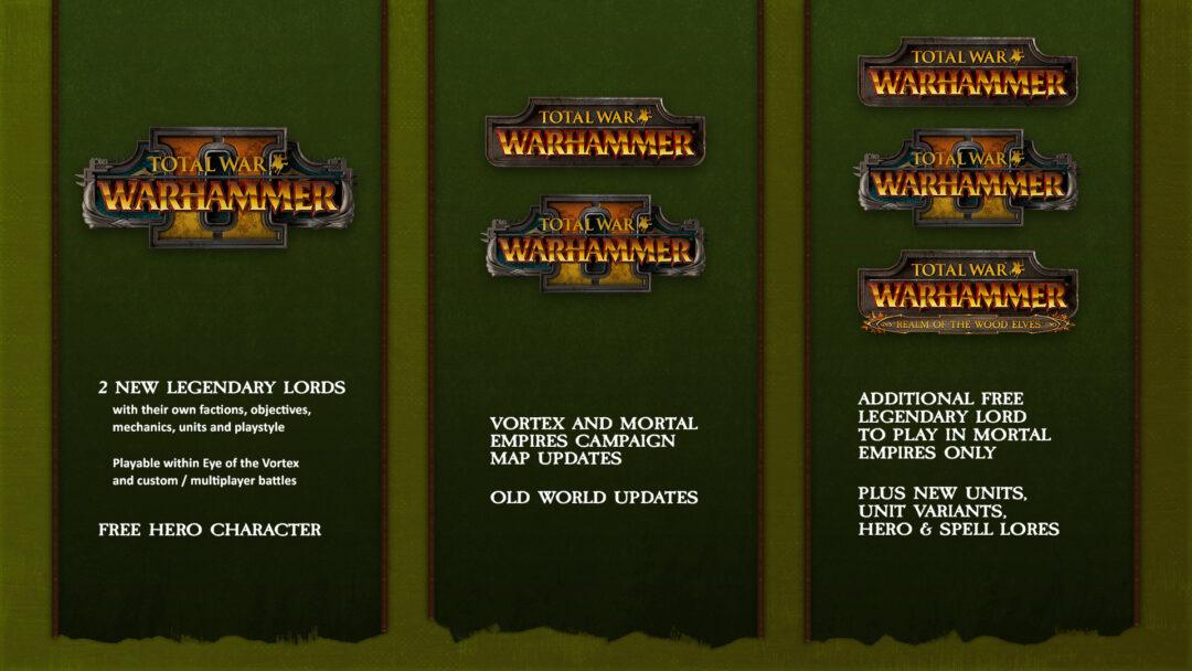 全战开发商下半年计划公布 《三国》DLC即将上线 (4)