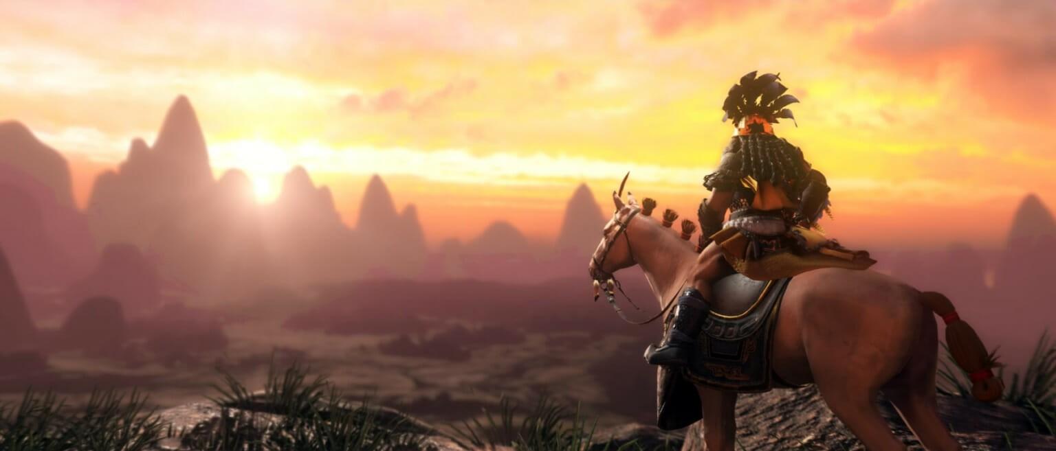 全战开发商下半年计划公布 《三国》DLC即将上线 (6)