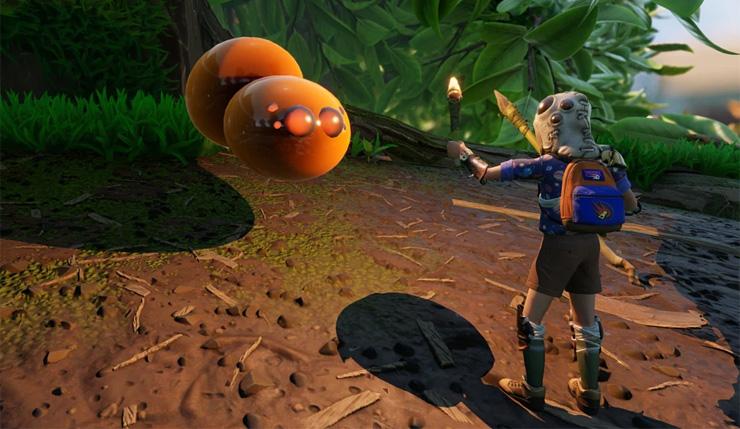 黑曜石《Grounded》玩家超百万 本月开始游戏更新 (1)