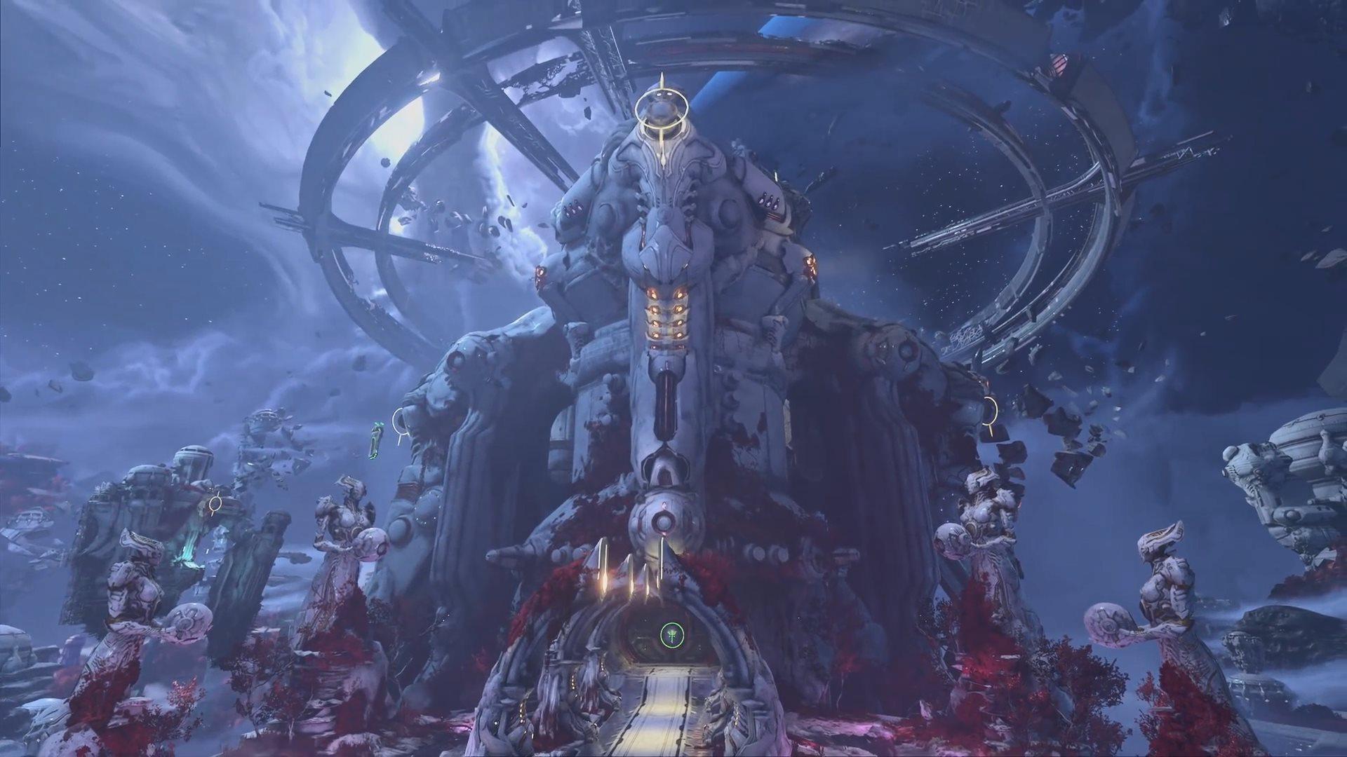 《毁灭战士:永恒》简短预告 《雷神之锤》免费领 (4)
