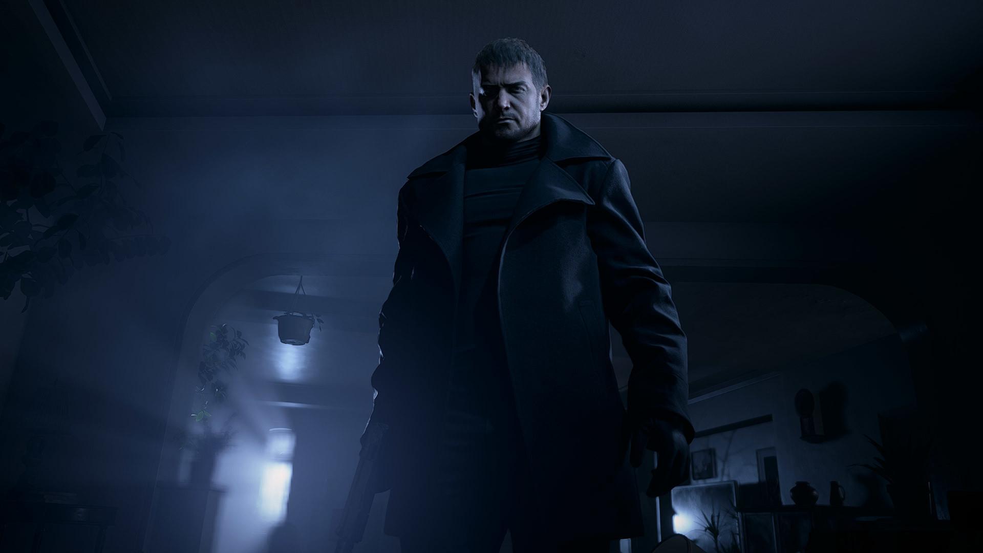 《生化危机8》新情报 新角色和手持长剑的怪物登场 (2)