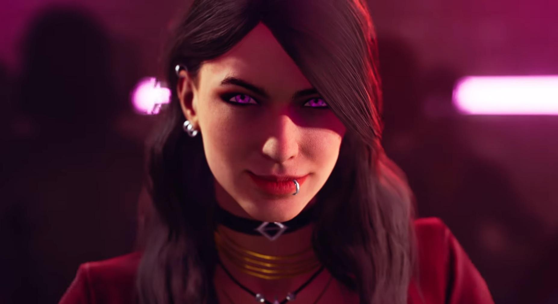 《吸血鬼:避世血族2》解雇叙事设计师、创意总监 (1)