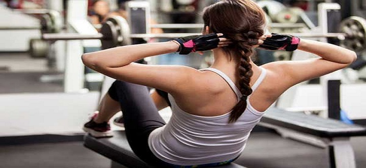 健身动作教学app