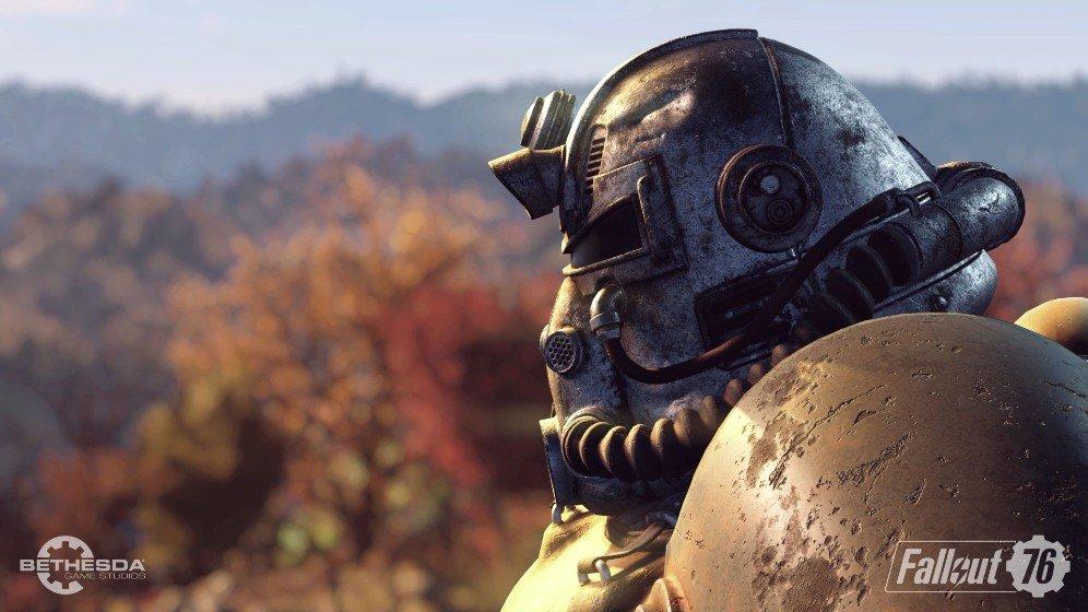 时至今日依然活着的《辐射76》 它拥有世界上最棒的玩家 (2)