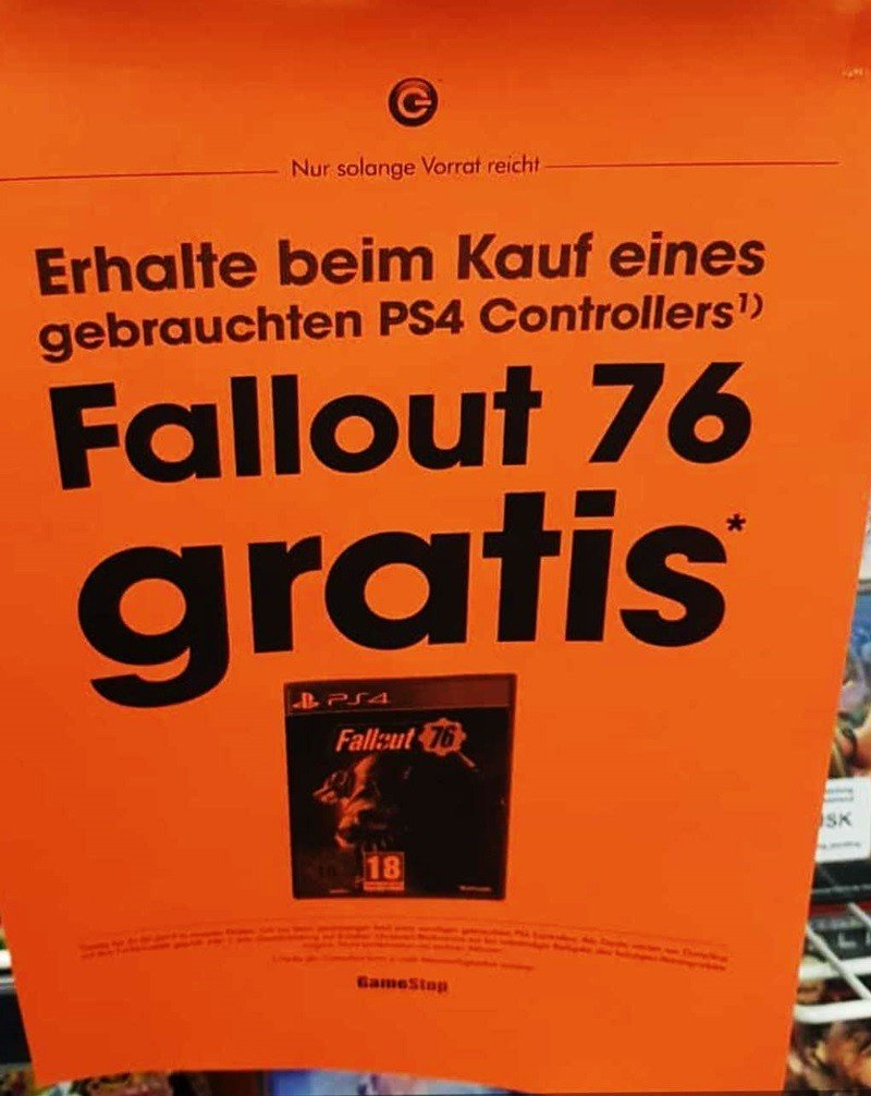 时至今日依然活着的《辐射76》 它拥有世界上最棒的玩家 (7)