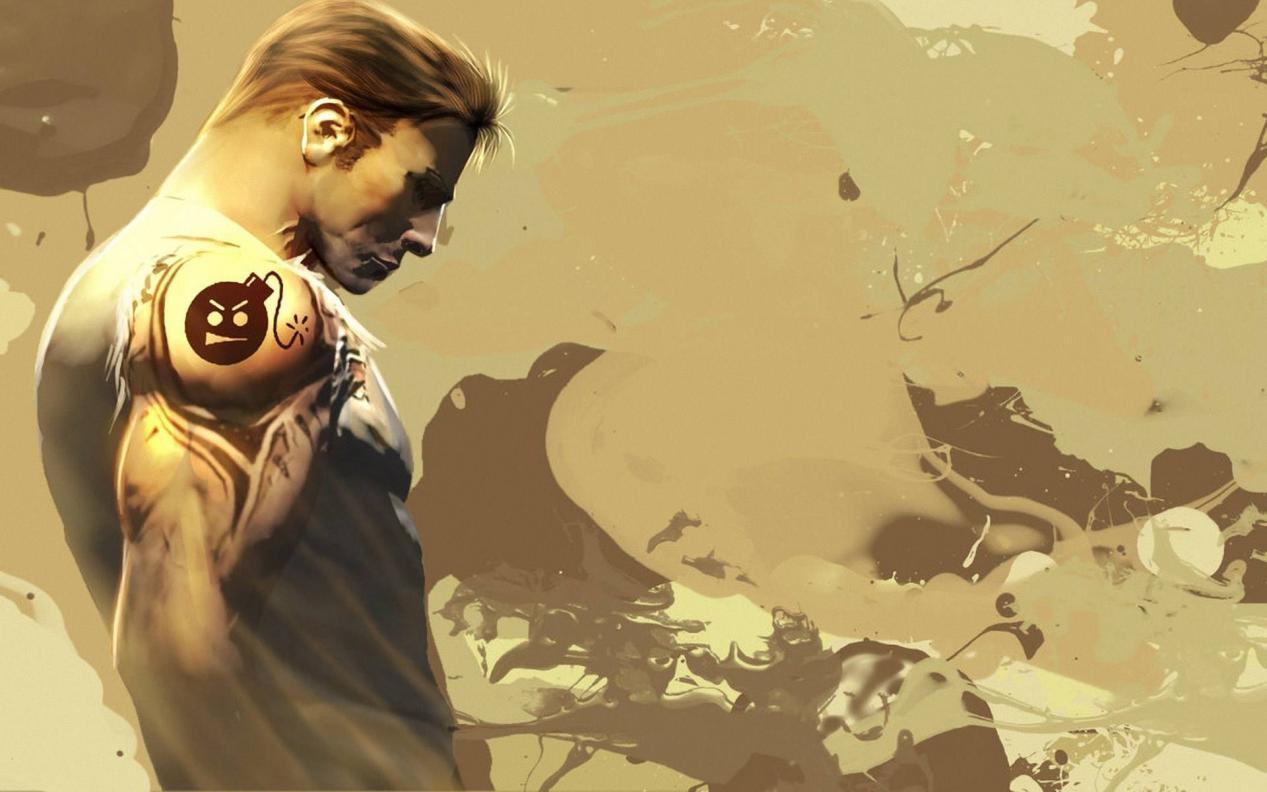 和《毀滅戰士》一樣不需要劇情的FPS 《英雄薩姆》卻走得更加艱難 (3)