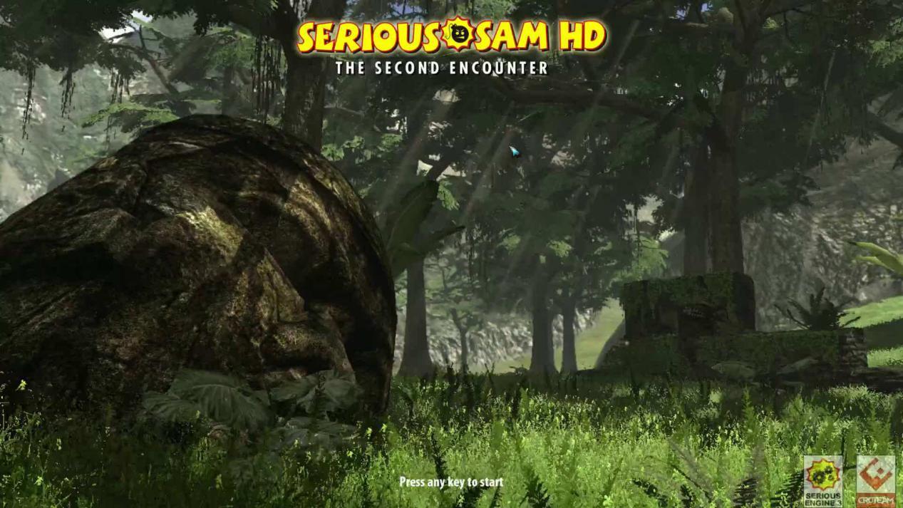 和《毀滅戰士》一樣不需要劇情的FPS 《英雄薩姆》卻走得更加艱難 (7)