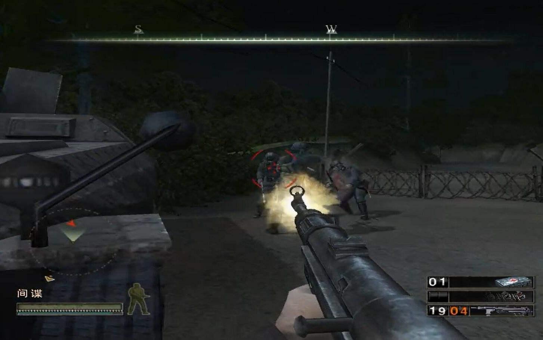 从《盟军敢死队》到《赏金奇兵3》 潜入系RTT已如风中残烛 (12)