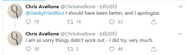 克里斯·阿瓦隆陷入性丑闻 CRPG又失去了一位天才制作人 (10)