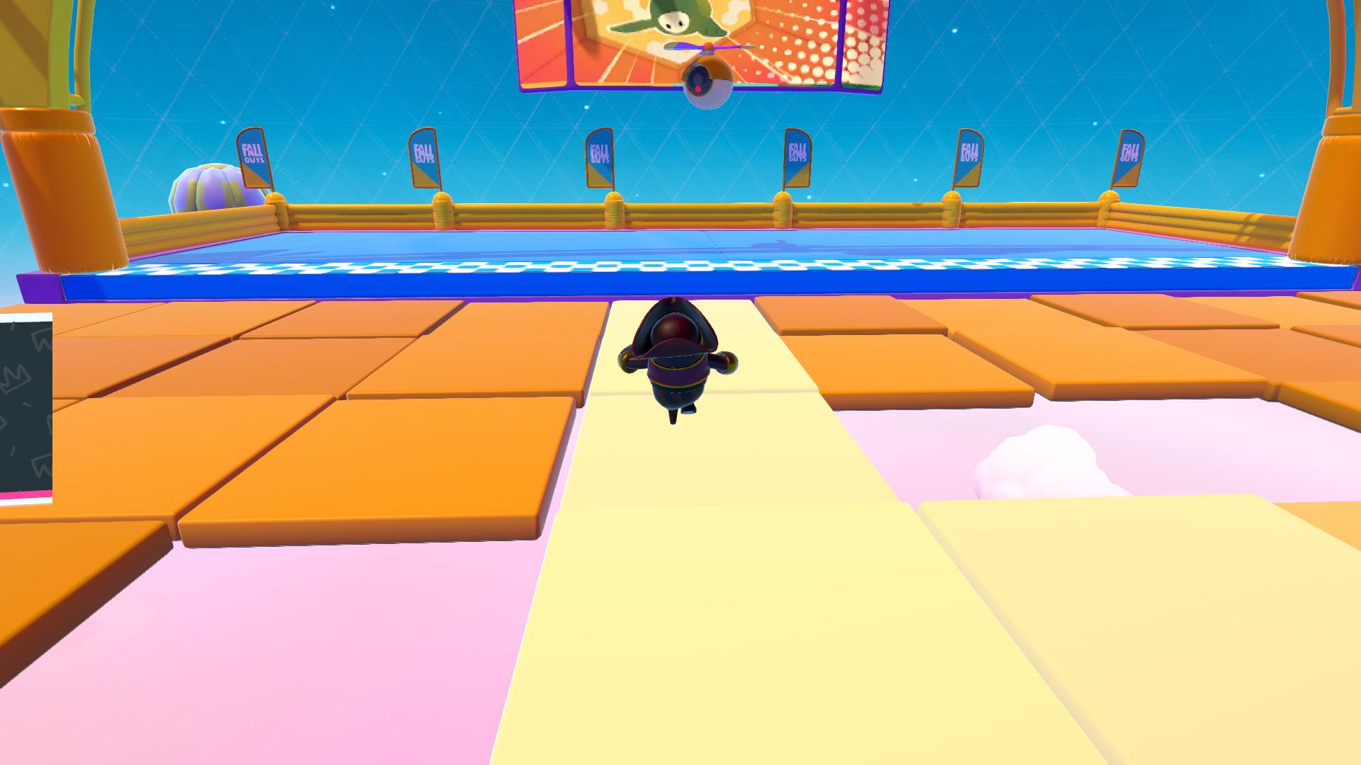 游戏中的博弈论 《糖豆人》为大逃杀展开了一条新思路 (13)